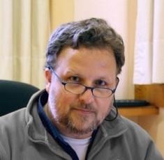 Eric MacDonald