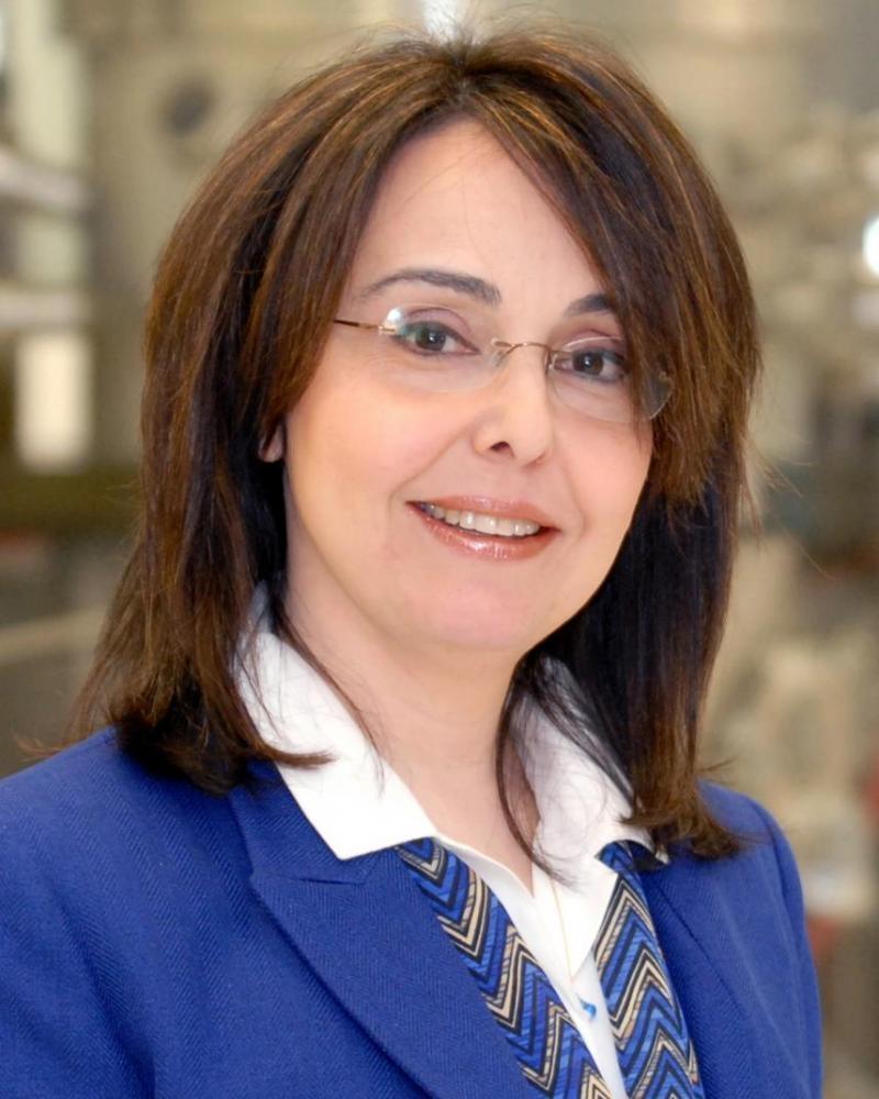 Zeynep Celik-Butler