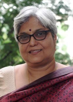 Enakshi Bhattacharya